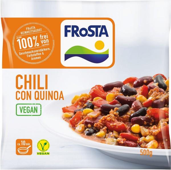 FRoSTA - Chili con Quinoa (500g)