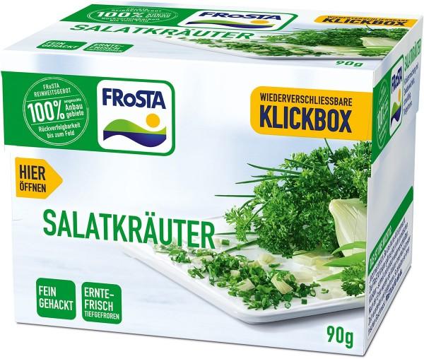 FRoSTA - Salatkräuter - 100g