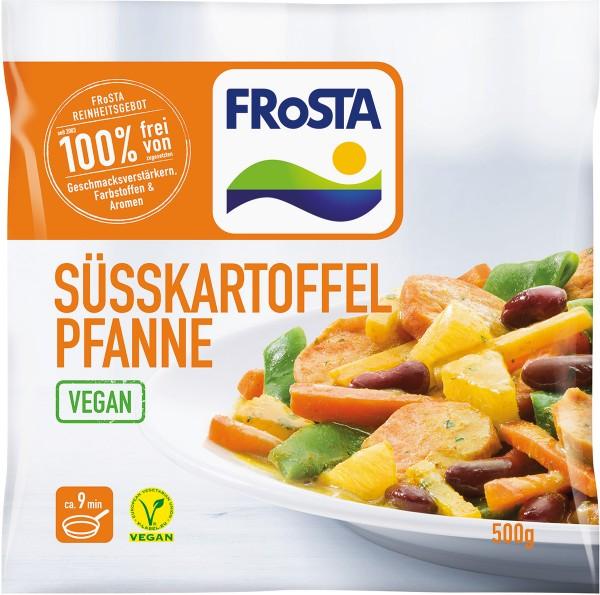 FRoSTA Süßkartoffel Pfanne (500g)