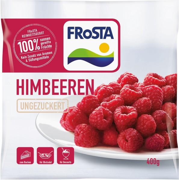 FRoSTA - Himbeeren - 400g