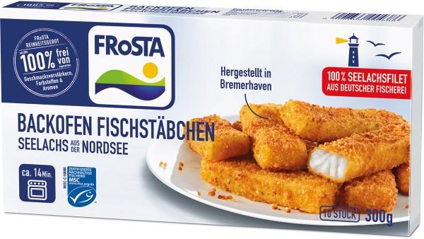 FRoSTA Backofen Fischstäbchen (300g)