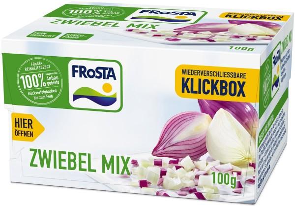 FRoSTA - Zwiebel Mix -100g