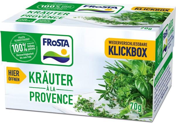 FRoSTA Kräuter der Provence (70 g)