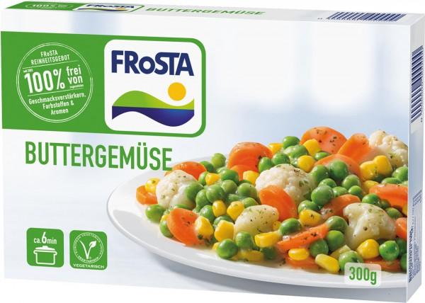 FRoSTA - Buttergemüse - 300g