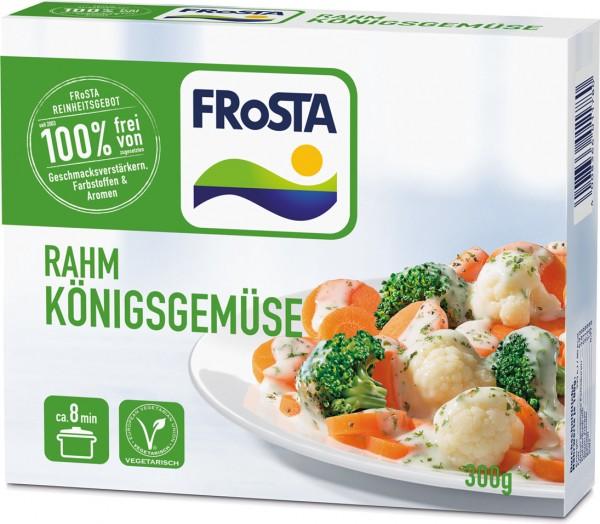 FRoSTA Rahm Königsgemüse (300g)
