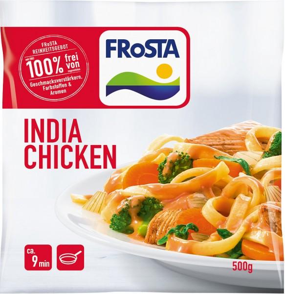 FRoSTA - India Chicken - 500g
