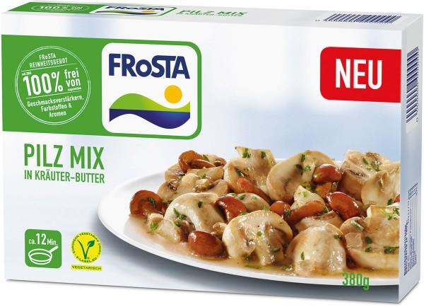 FRoSTA Pilzmix in Kräuterbutter (380g)