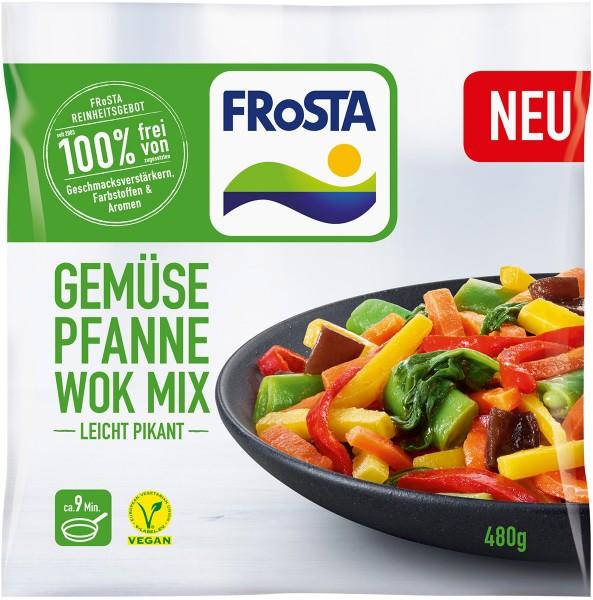 FRoSTA Gemüse Pfanne Wok Mix (400 g)