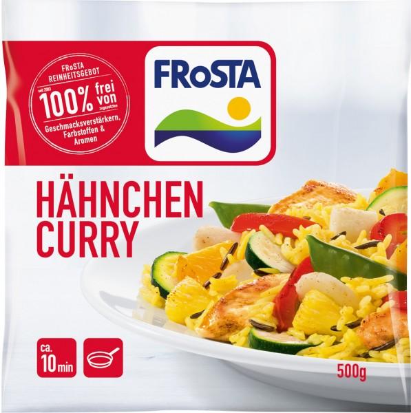 FRoSTA - Hähnchen Curry - 500g