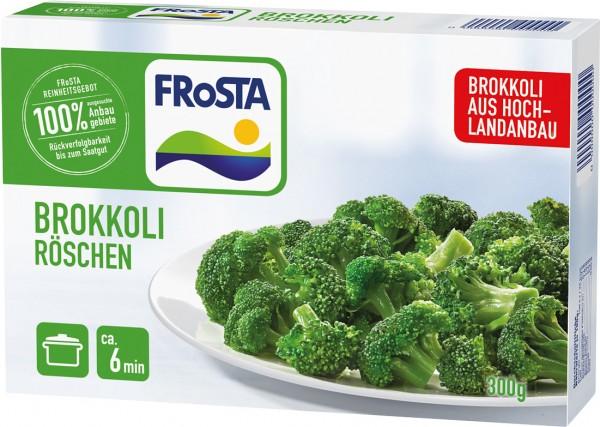 FRoSTA Brokkoliröschen (400g)