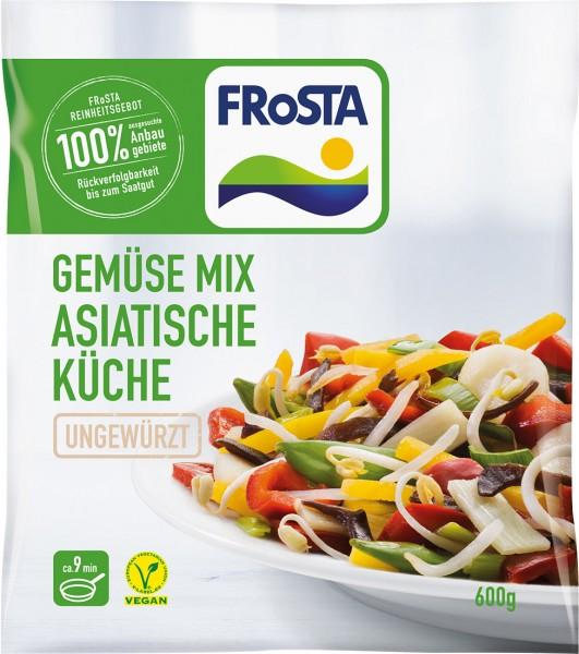FRoSTA - Gemüse Mix Asiatische Küche (600g)