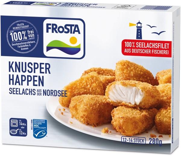 FRoSTA Knusper Happen (280g)
