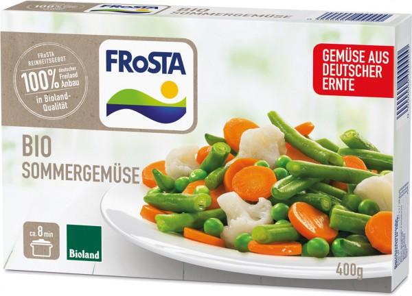 FRoSTA - Bio Sommergemüse (400g)