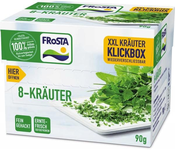 FRoSTA - 8-Kräuter  - 75g