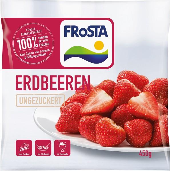 Erdbeeren (450g)