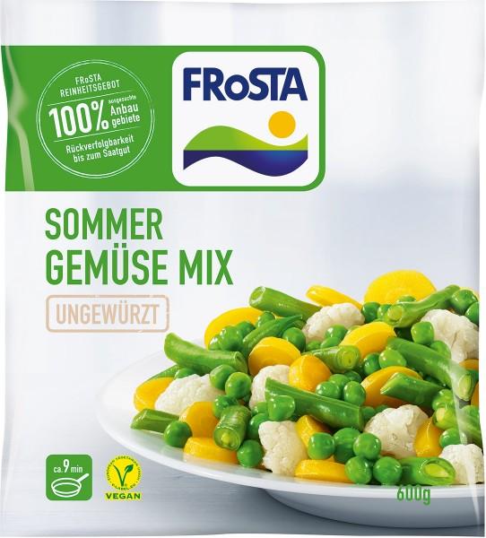 FRoSTA - Sommer Gemüse Mix (600g)