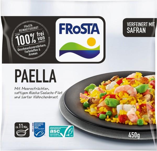 FRoSTA - Paella - 450g