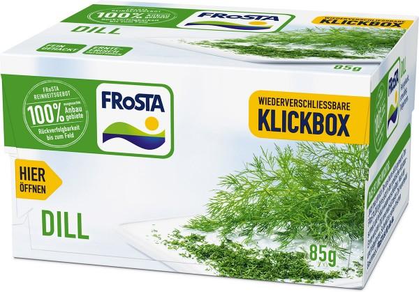 FRoSTA - Dill  - 75g