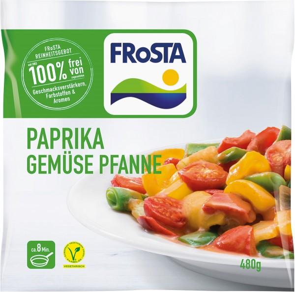 FRoSTA Paprika Gemüse Pfanne (480g)
