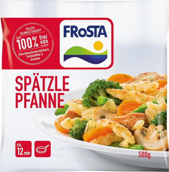 FRoSTA - Spätzle Pfanne - 500g