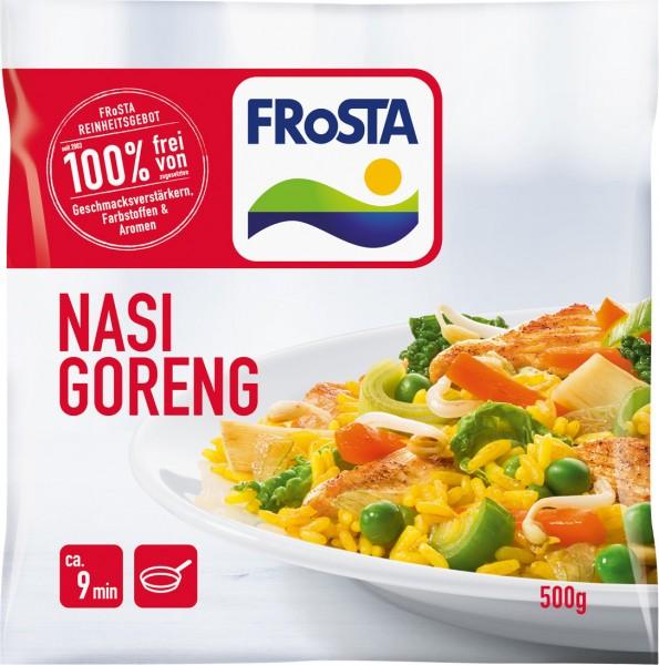 FRoSTA - Nasi Goreng - 500g