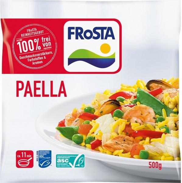 FRoSTA - Paella - 500g