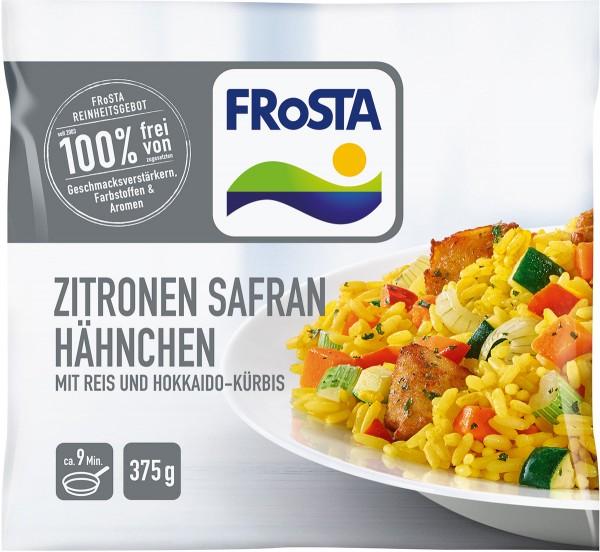 FRoSTA Zitronen Safran Hähnchen (375g)