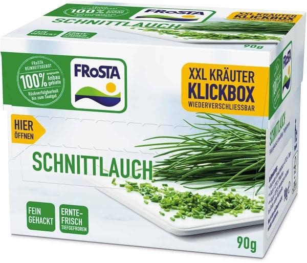 FRoSTA - Schnittlauch  - 90 g