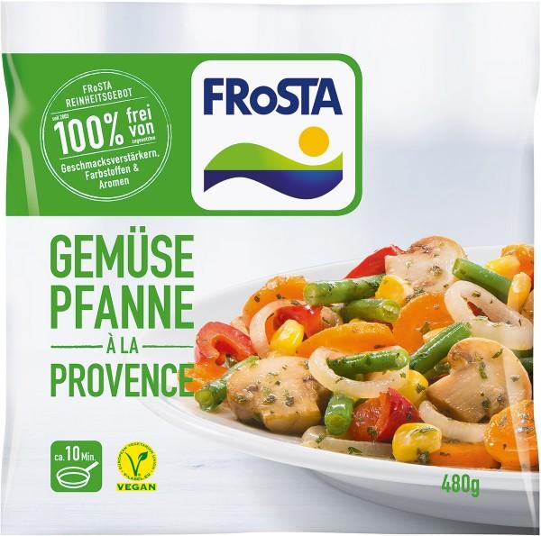 FRoSTA - Gemüse Pfanne Provence - 480g