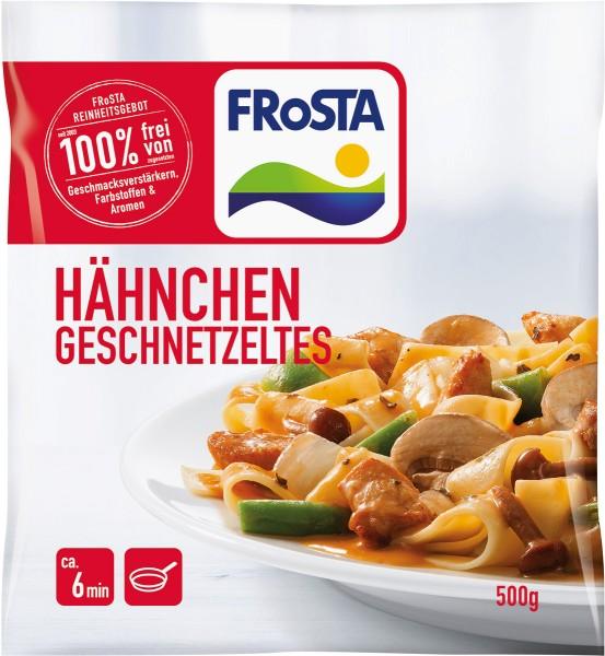 FRoSTA - Hähnchen Geschnetzeltes - 500g