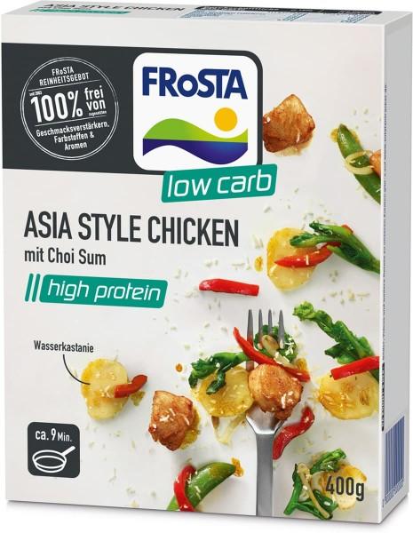 FRoSTA Asia Chicken mit Choi Sum (400g)